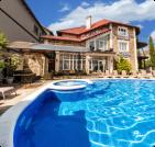Отдых с бассейном в Орджоникидзе